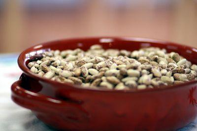 Snowcap-beans